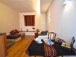 Eleonora Apartment Corte Capomazza Luxury Apartments, Napoli