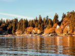 Seasonal | Lake Arrowhead is spectacular in winter
