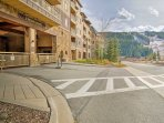 Take the quick walk over to Keystone Ski Resort for non-stop fun!