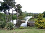 Logan Carr Reserve within walking distance