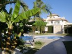 Casas Holiday - Golf Playa III