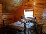 Loft bedroom.1