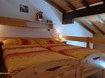 Beds mezzanine