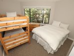Note that bedding configurations may vary as we have multiple listings for this unit. Please let us know if you have a...