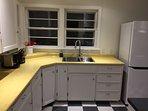 Kitchen New cookware, Rock frying pans