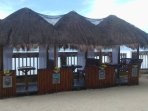relax order your food direct on the sea and listen to the sound of the waves