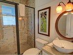 2nd Bedroom Bathroom, Shower, toilet, Sink