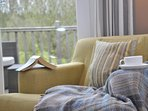 Curl up with your favourite book