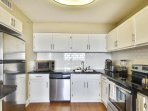 Amazing Fannin Street Apartment by Stay Alfred
