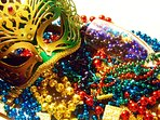 Mardi Gras on the Coast is a great event to enjoy.