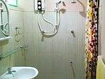 A wash room