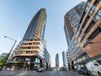 Melbourne Private Apartments - 883 Collins Street