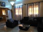 Villa luxueuse de 3 chambres