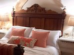 Beautiful French beds