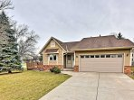 NEW! 4BR Woodbury House w/ Private Yard & Deck!