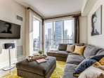 TV and Sonos speaker