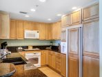 Fully furnished kitchen 1-908 east