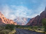 Stunning Snow Canyon State Park - 10 Minute Drive - 15 Minute Bike Ride