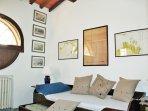 Villa Calypso, twin room