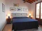 Villa Calypso, master bedroom