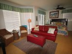 Book This Cute 1st Floor Condo Today!