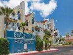 Beach Club Offers The Best Amenities.