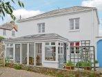 Oyston Park Cottage