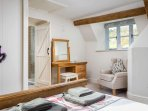 A well proportioned and stylish room