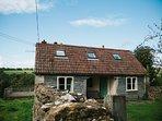 Hornstone Cottage