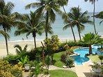 Flamboyant si trova in una delle zone di vacanza più esclusive dell'isola