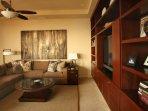 TV private room