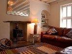 Comfy Terrace Cottage