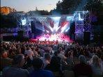 Festival 'Les Nuit d'Istres'