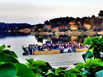 Les Apéros du Ponton à Istres