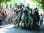 Fêtes estivales d'Istres