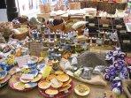 le marché à Istres tous les mardi