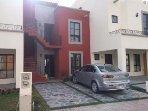 Casa bonita en San Miguel Allende