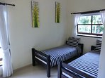 Bedroom 6 (guesthouse)