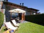 Rental Semidetached house Angoustrine-villeneuve-des-escaldes