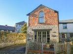 THE OLD SMITHY, character inn conversion, close to amenities, shared courtyard,