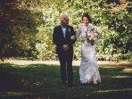 Simply walk next door to your beautiful Thurlby Domain wedding. PC: Fallon Photography