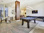 Billiards at the Rivera on Broadway by Stay Alfred