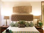 Eshara II - Master bed