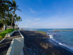 Majapahit Beach Villas - Beach