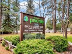 Enjoy access to Pinetop's community amenities!
