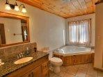 Jacuzzi Bath on Main