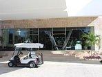 Bahia Principe: Club House