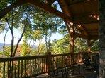 Sanctuary at Eagles Nest #view