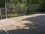 sportsground