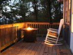 Khyber Cabin, Fast WiFi, Fire pit, Wraparound deck